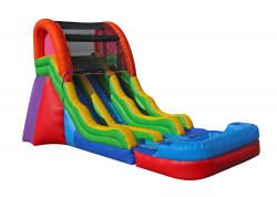 17 Fun Dual Slide nowm 0 1613160440 17' Fun Dual Slide (Dry)