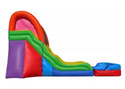 17 Fun Dual Slide nowm 2 1613160440 17' Fun Dual Slide (Dry)