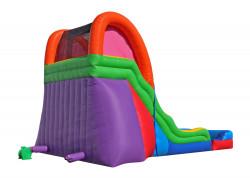 17 Fun Dual Slide nowm 3 1613160489 17' Fun Dual Slide (Wet)