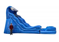 17 Wave Slide nowm 1 1613418654 Water Slide (Wet)