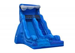 17 Wave Slide nowm 3 1613418792 Water Slide (Dry)