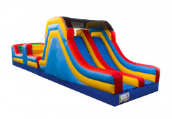 40 Obstacle Course nowm 1 1613417724 40' Obstacle Course