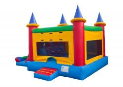 Dual Castle Combo nowm 3 1613157708 Castle Slide (Dry)