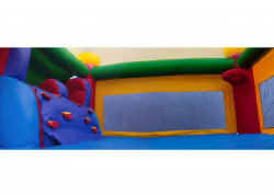 Dual Castle Combo nowm 4 1613157708 Castle Slide (Dry)