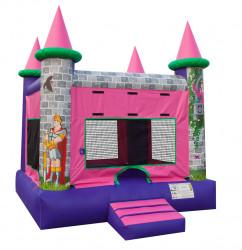 Princess Castle nowm 0 1613499039 Princess Castle (Small) Moon Bounce