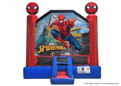Spider Man Bounce House 13 nowm 0 1613499146 Spider Man Bounce House