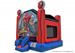 Spider Man Bounce House 13 nowm 1 1613499146 Spider Man Bounce House