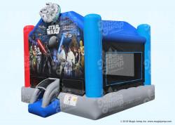 star wars bounce house 15 0 1624157617 Starwars Moon Bounce