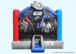star wars bounce house 15 1 1624157617 Starwars Moon Bounce