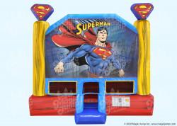 superman bounce house 15 0 1624157774 Superman Moon Bounce