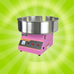 Cotton Candy Machine Table Top