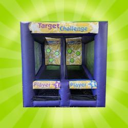 Target Challenge Game