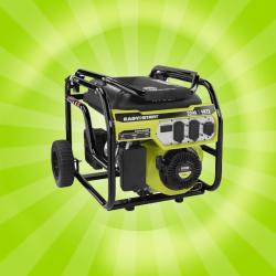 Generator 5500 - Watts
