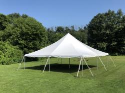 30 x 30 Tent