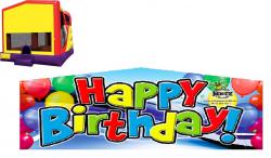 Happy Birthday 4 in 1 Combo