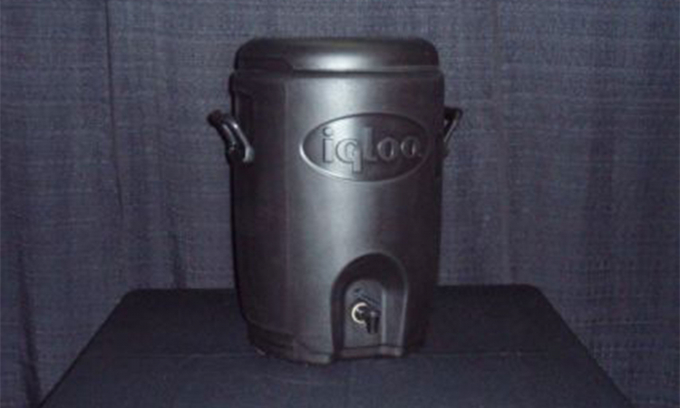 5 Gallon Thermos
