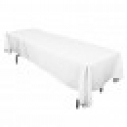 Linen Banquet Tablecloth