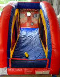 Elephant Inflatable Game