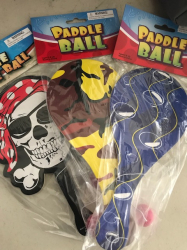 Paddle Balls For Sale