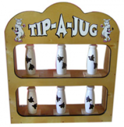 Tip A Jug Game