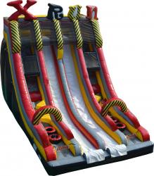 Extreme Run Slide