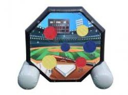 Baseball Soccer Dart Combo