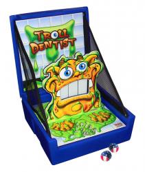 Troll Dentist Game