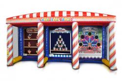 3 in 1 Carnival Game