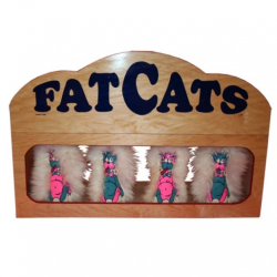 Fat Cats Game