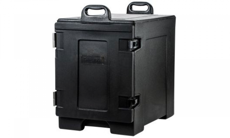 Side Load Insulated Food Carrier