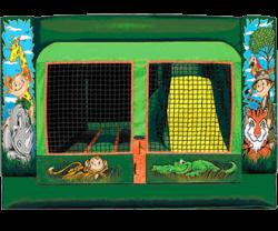 3 in 1 Jungle Combo Mini