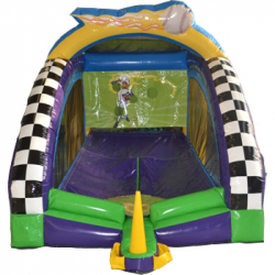 Mini Baseball Inflatable Game