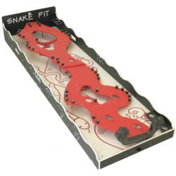 Snake Pit Game