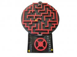 Maze Runner Game