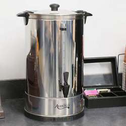 Coffee Urn 110 cups