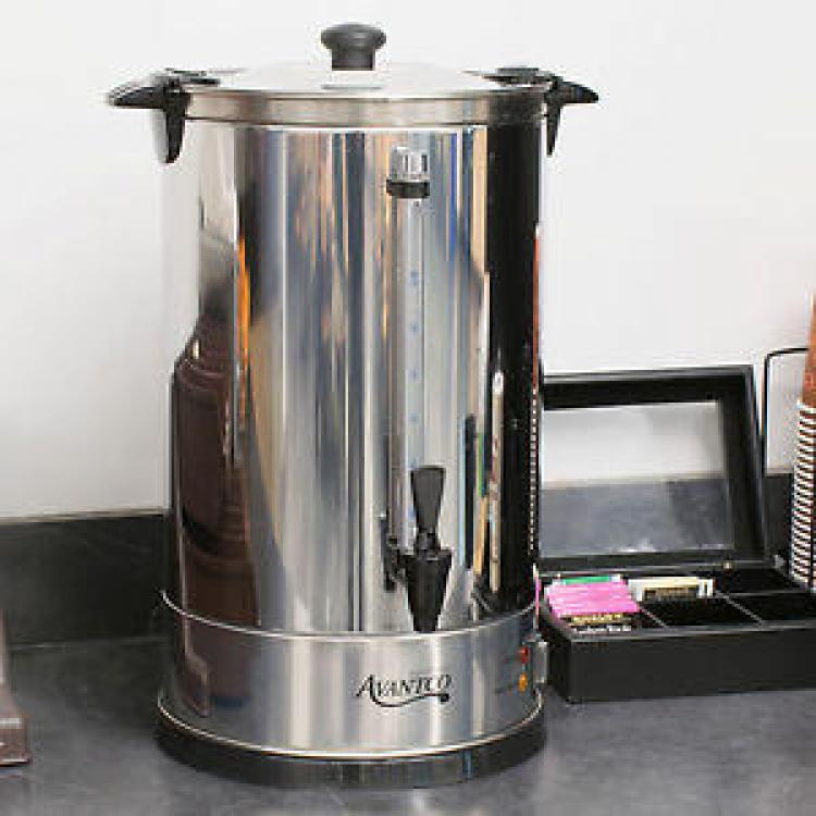 Coffee Urn 110 cups