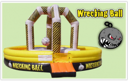 Wrecking Ball Interactive