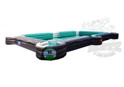 Pool Ball Soccer