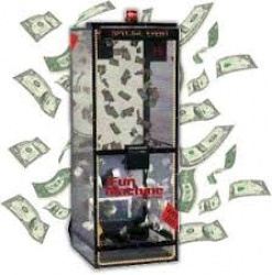 Money Machine $$