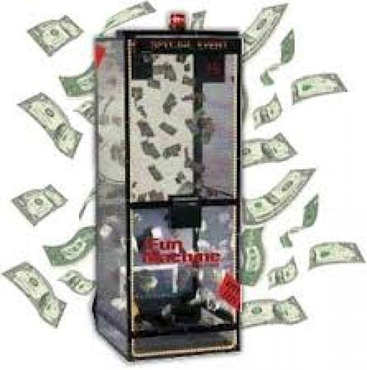 Money Machine $$