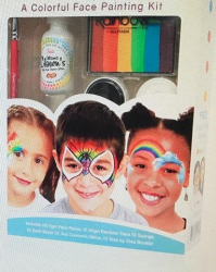 Face Painting Kits FOR SALE