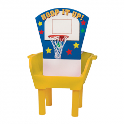 Hoop It Up (carnival game)