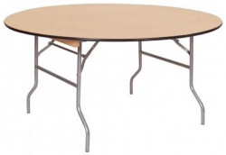 60 round table seats 8