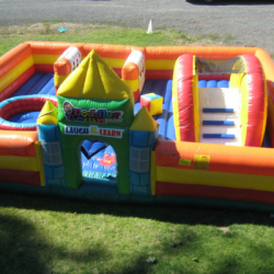 Toddler Zone - 1