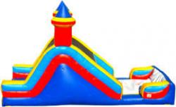 KIDZILLA Climb and Slide