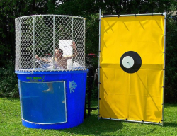 Commercial Dunk Tank (No Window)