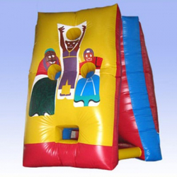 3:1 Game Toss - Inflatable