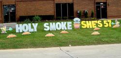 Holy Smoke .....