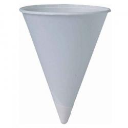 Sno Cone Cups 6 ounce x 50