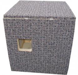 QUIET BLOWER BOX